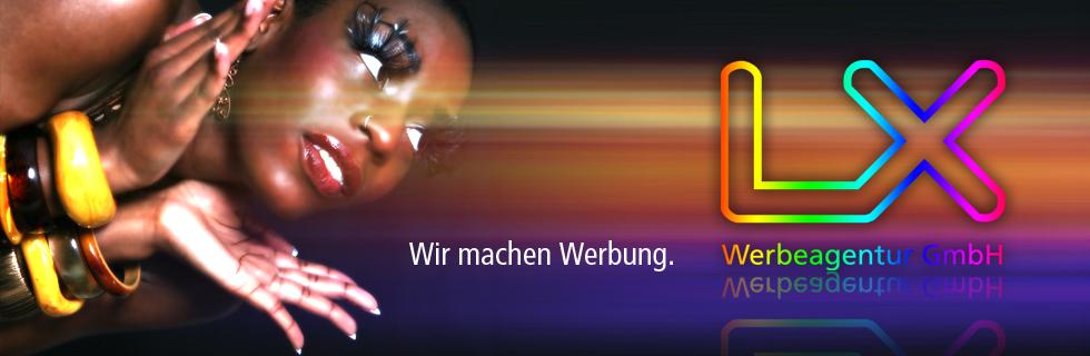 LX Werbeagentur Duisburg